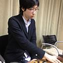 福岡明日翔インストラクター