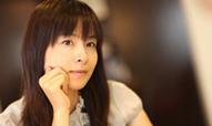 特別インタビュー「吉原由香里六段」